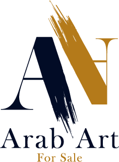 Arab Arts for Sale Logo