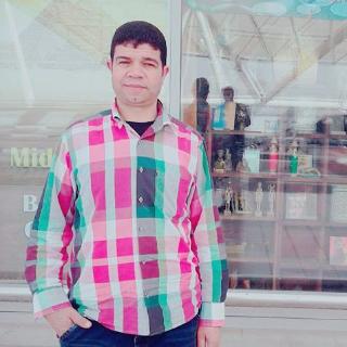 Sherif Elsheikh