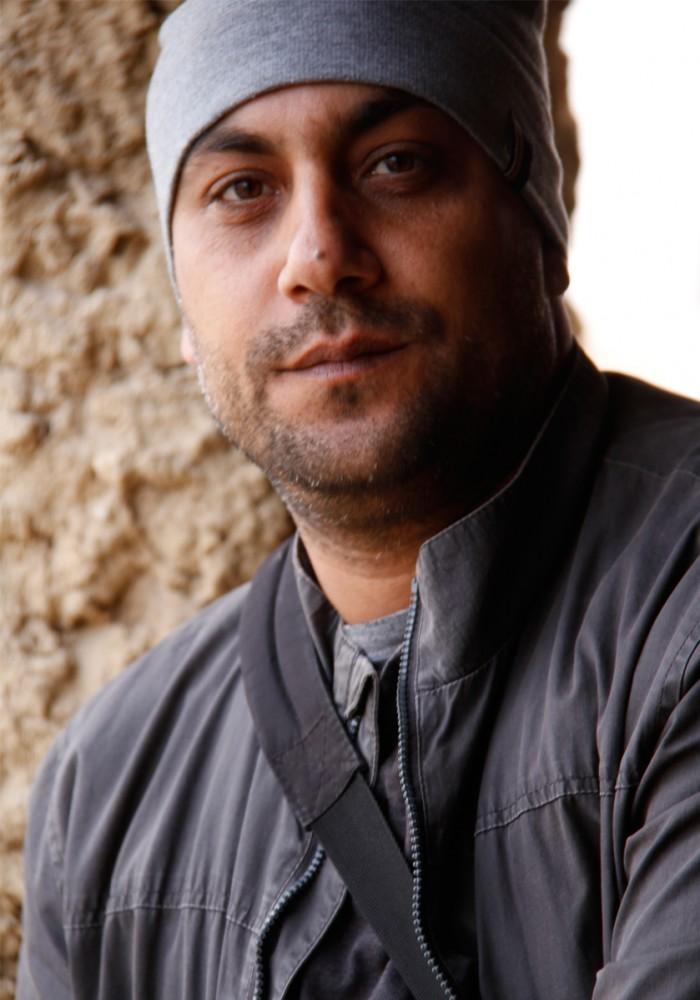 Mohamed Elmoslemany