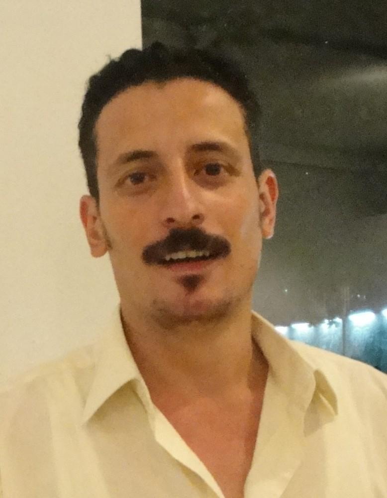 Ahmed Abd El Halim