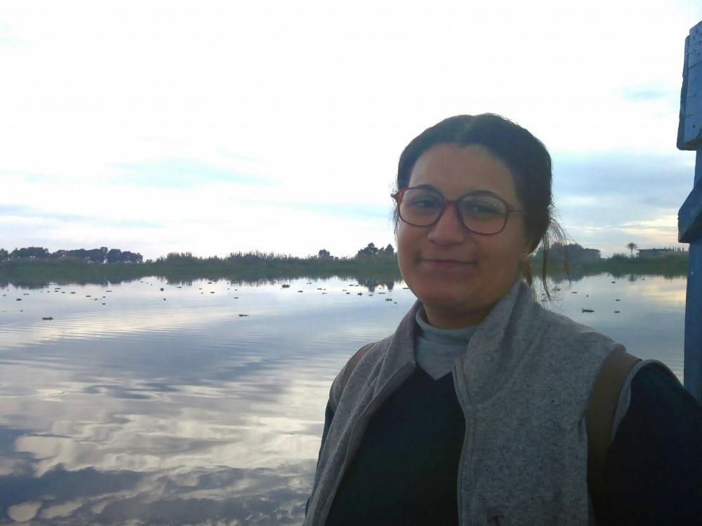 Radwa Maher