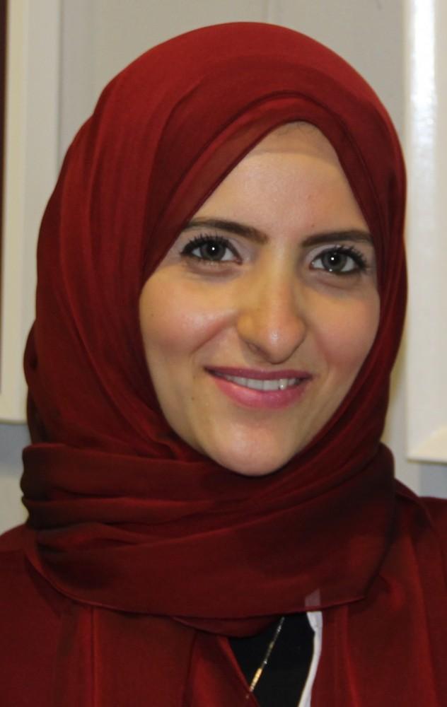 Shimaa Hussin