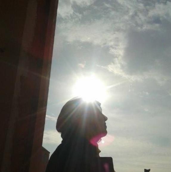 Dina Sharaf Eldin