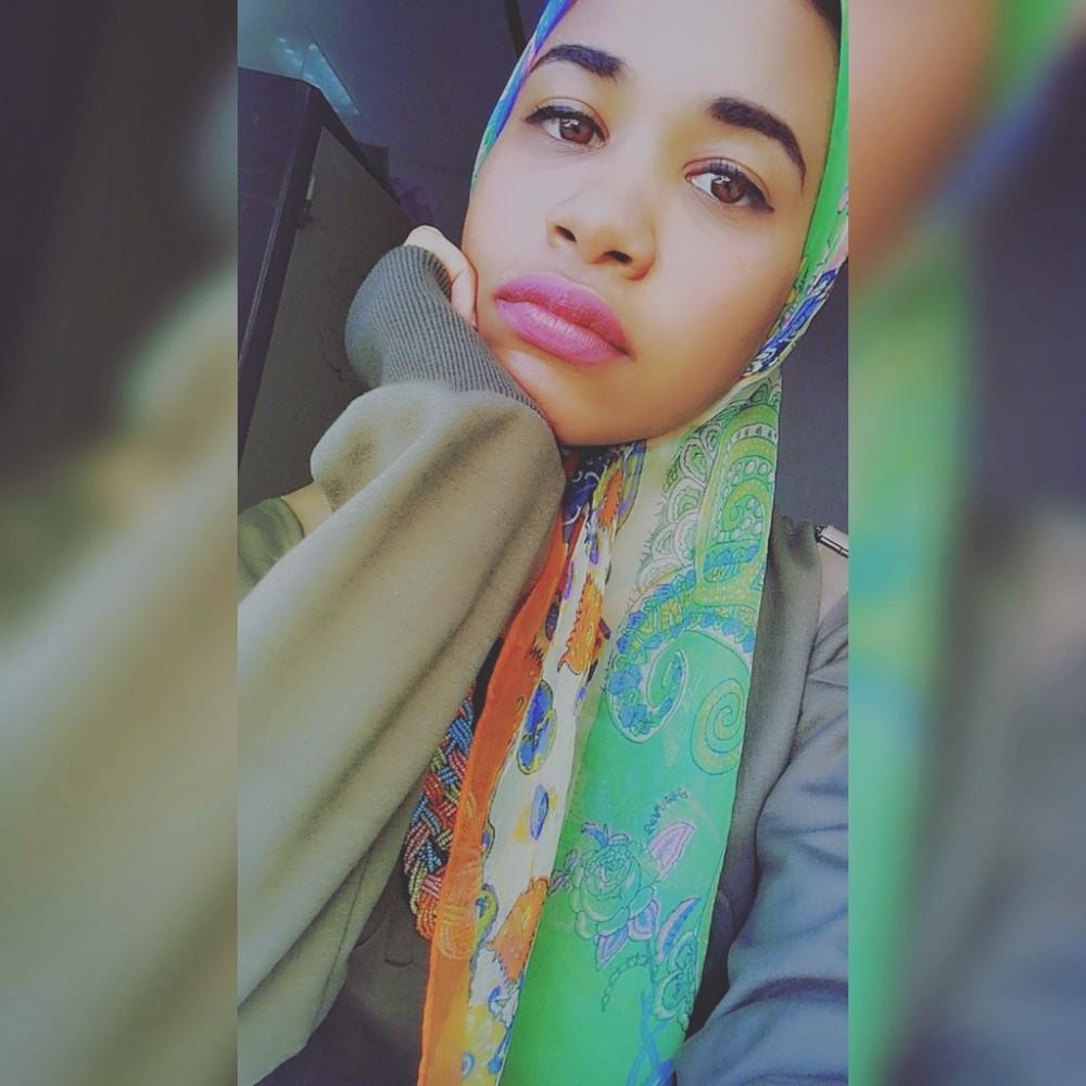 Nada Badawy