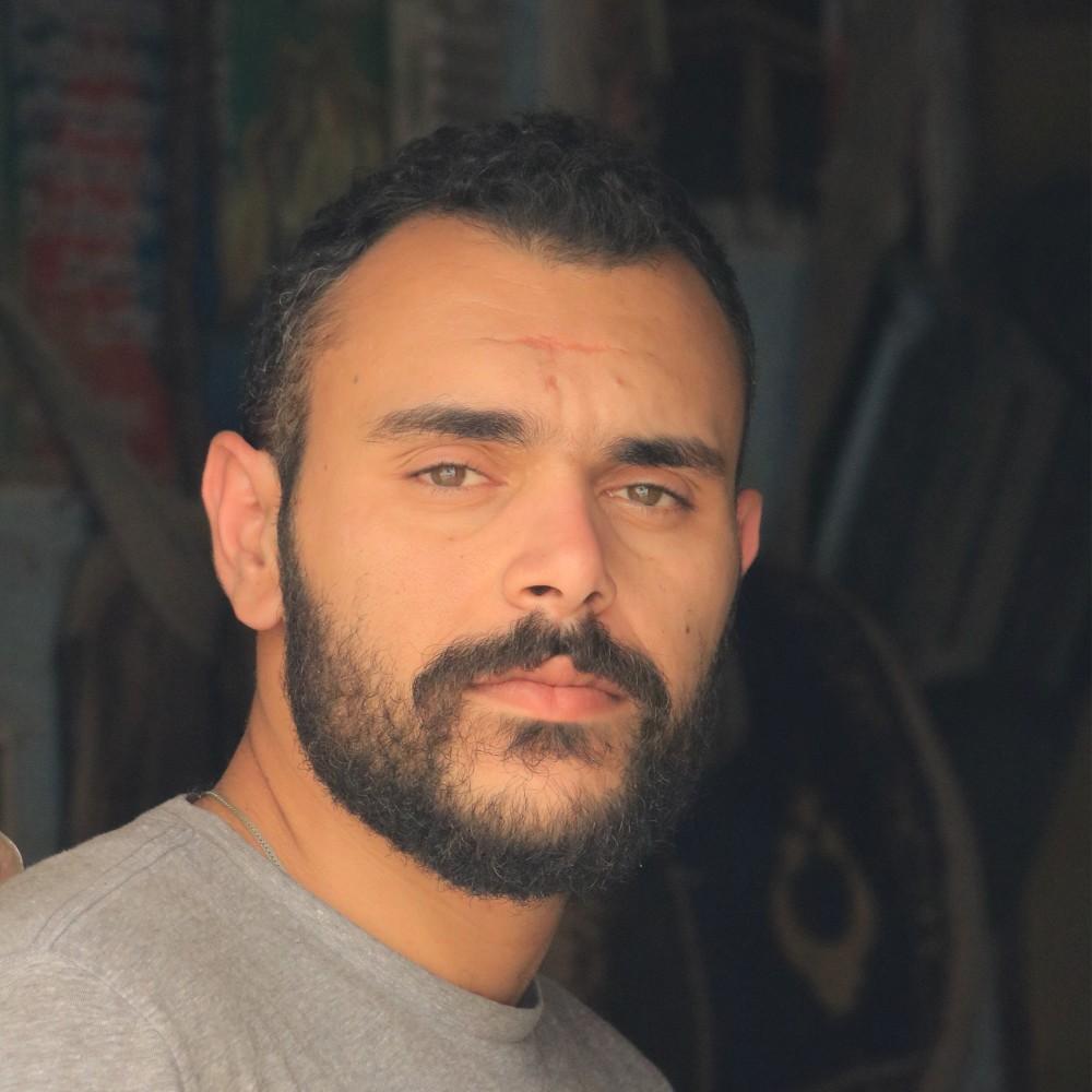محمود الدمرداش