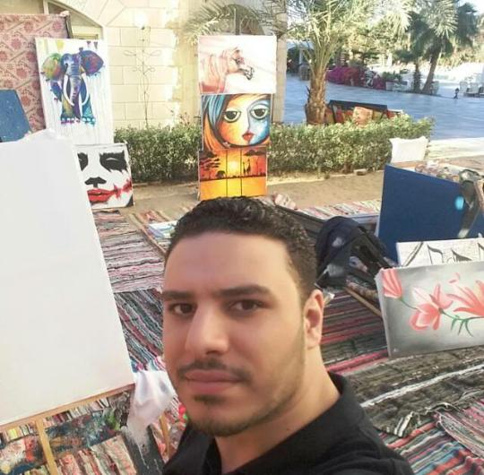 Ali Alqasas