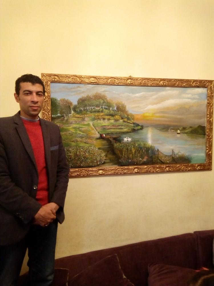ياسر عبد الخالق