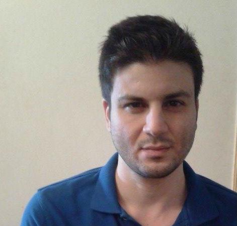 مروان جمال
