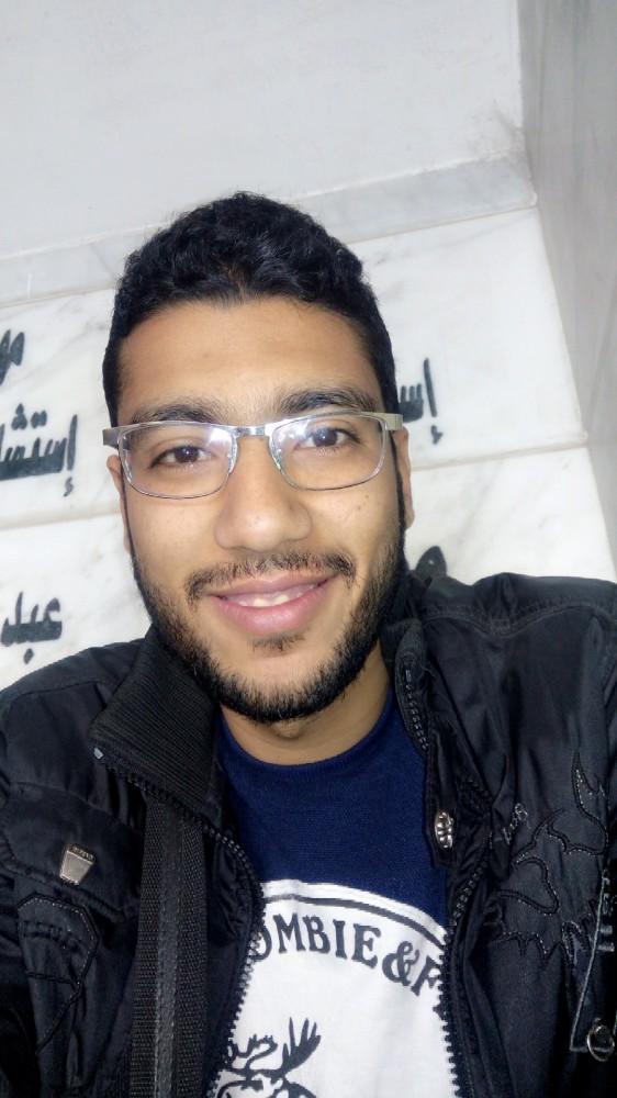 احمد الحربى
