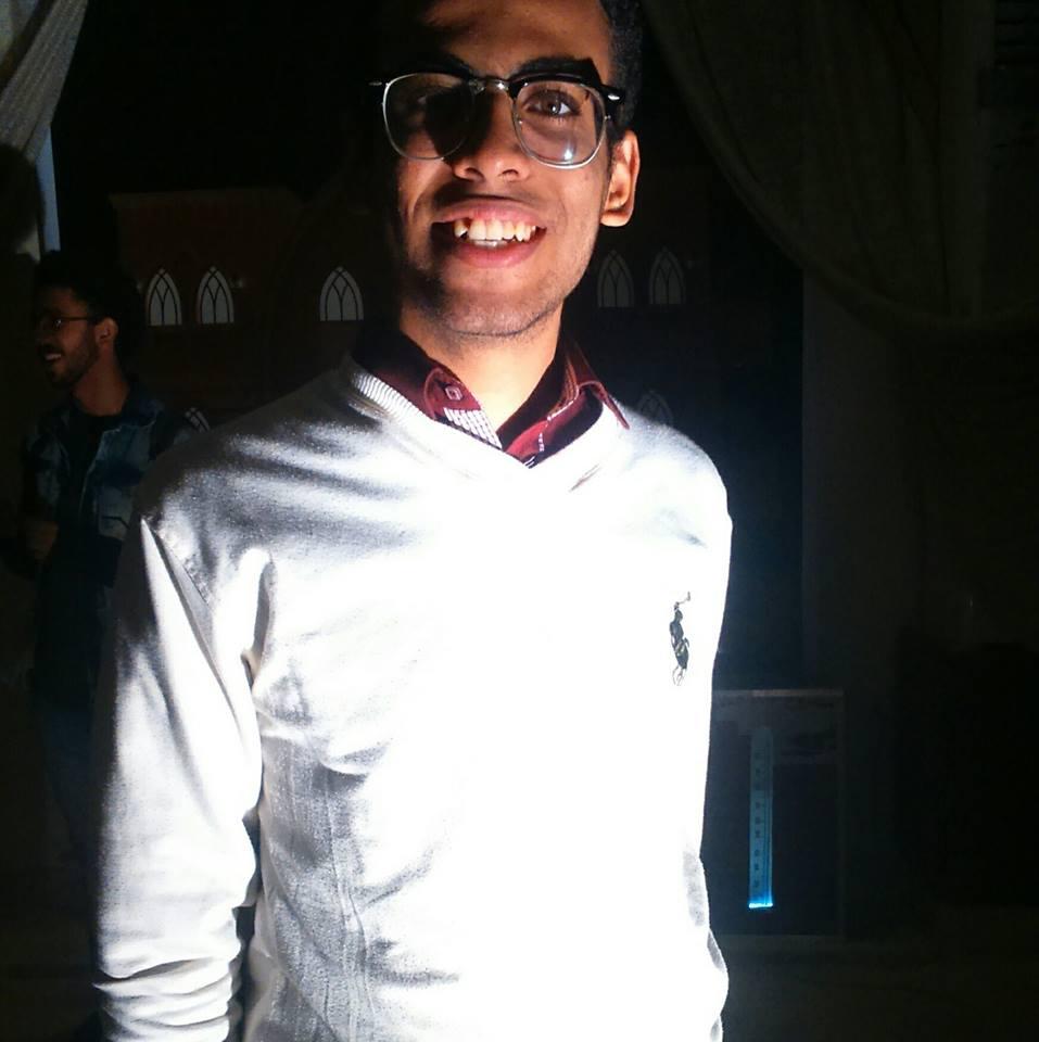 Beshoy Bassem