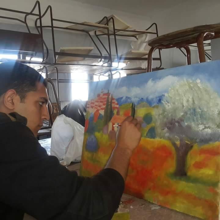 أحمد بشار