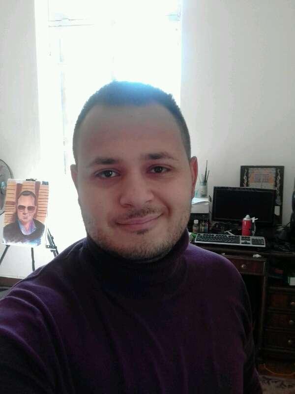 محمد الشافعى