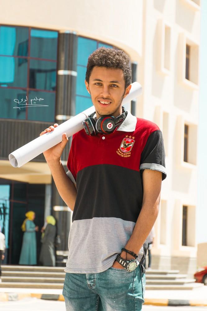 حسين أبوقدح