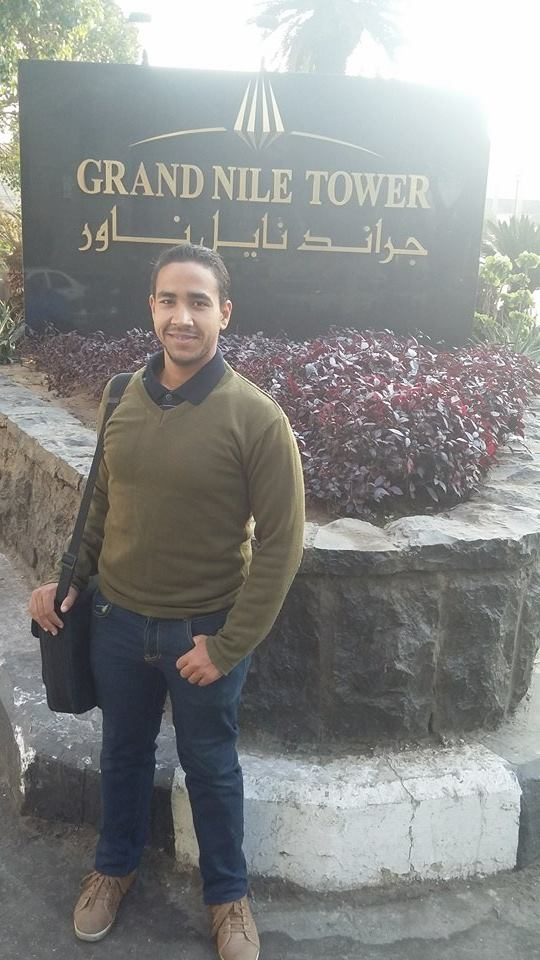 محمود محسن