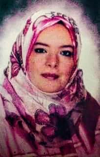 فوزية حماد