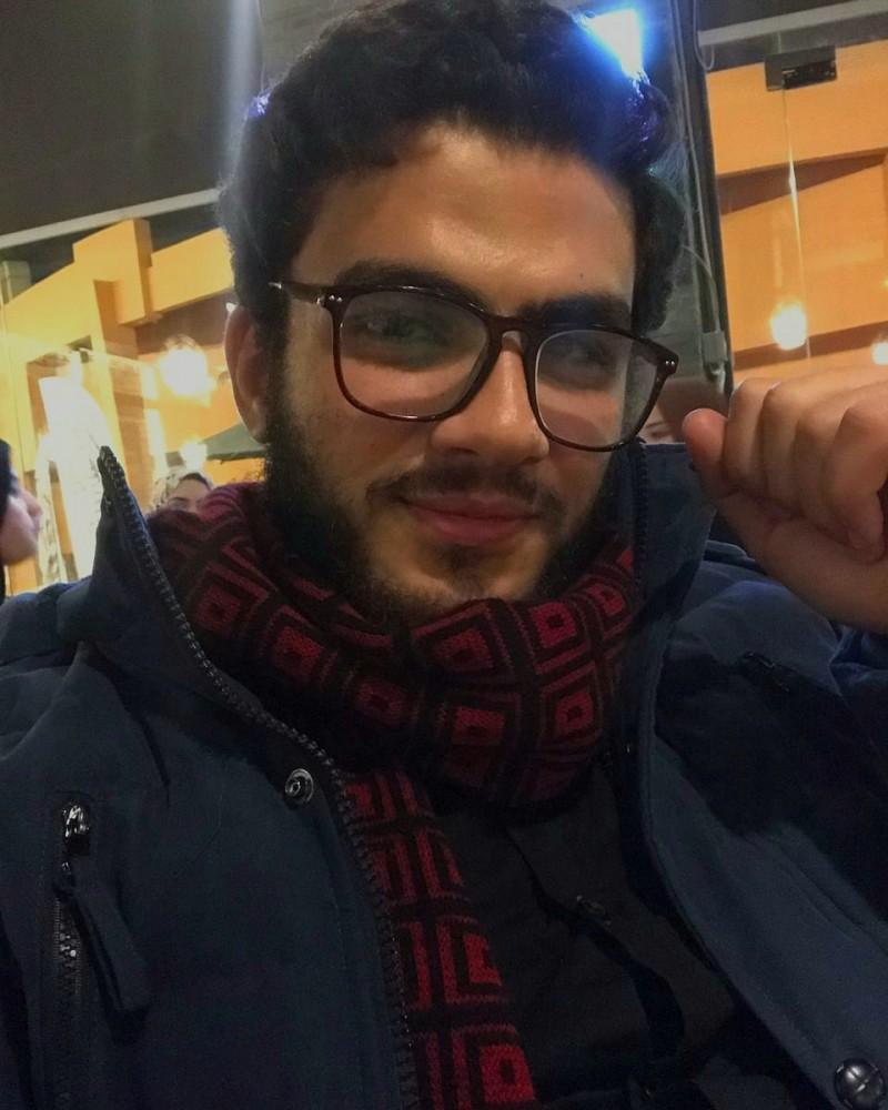 أحمد قرطام