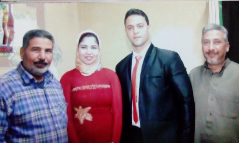 Mohamed Gebreil