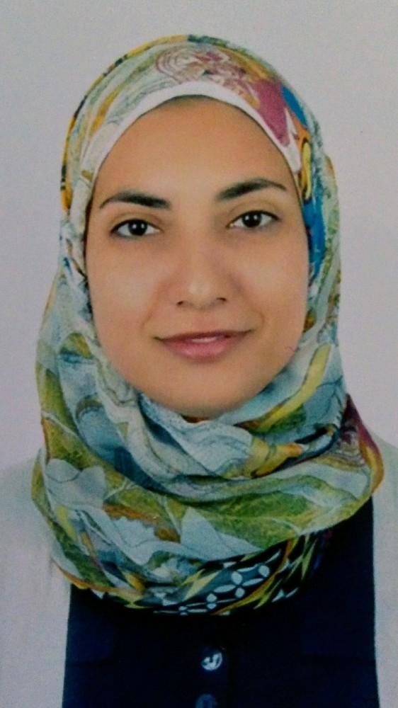 Nesma El-Ghabaty