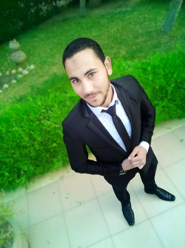 Hossam Elsayed