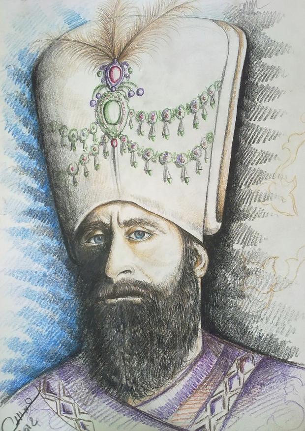 Abdallah Elbadri