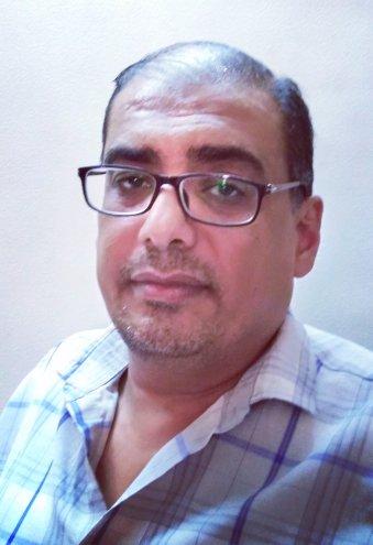 Bahaa El Dein Abed Elkhalek Ahmed