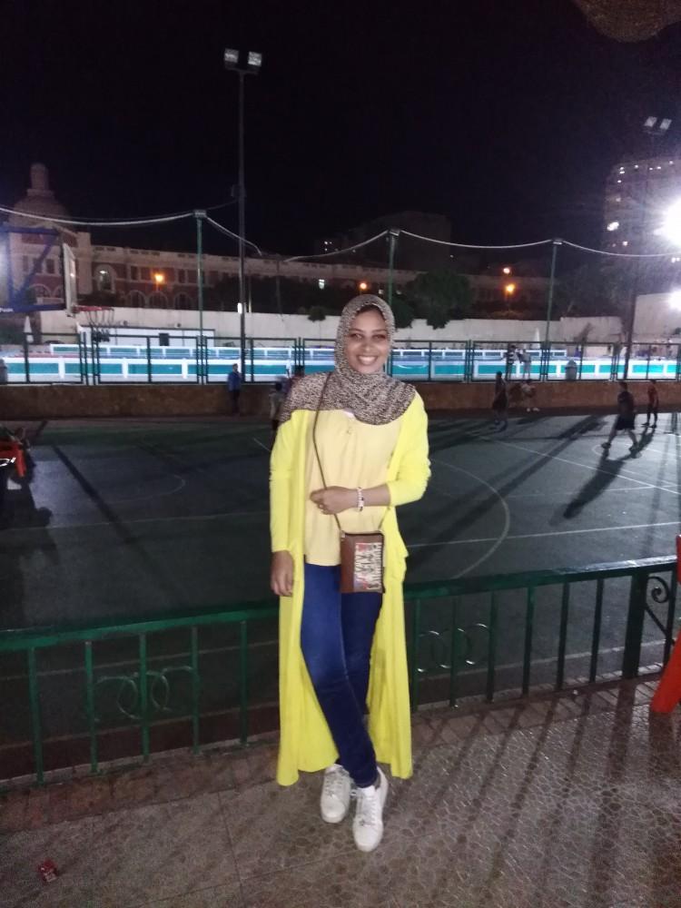 مريم أحمد