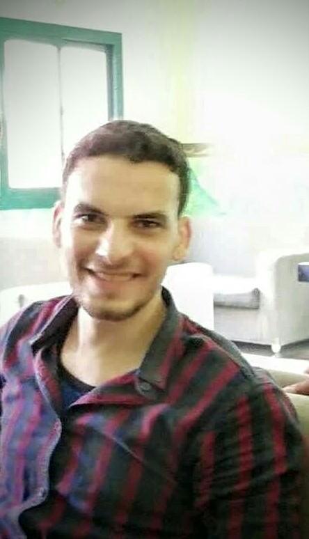 محمد ابو حلاوة