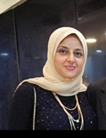 Amira Allam