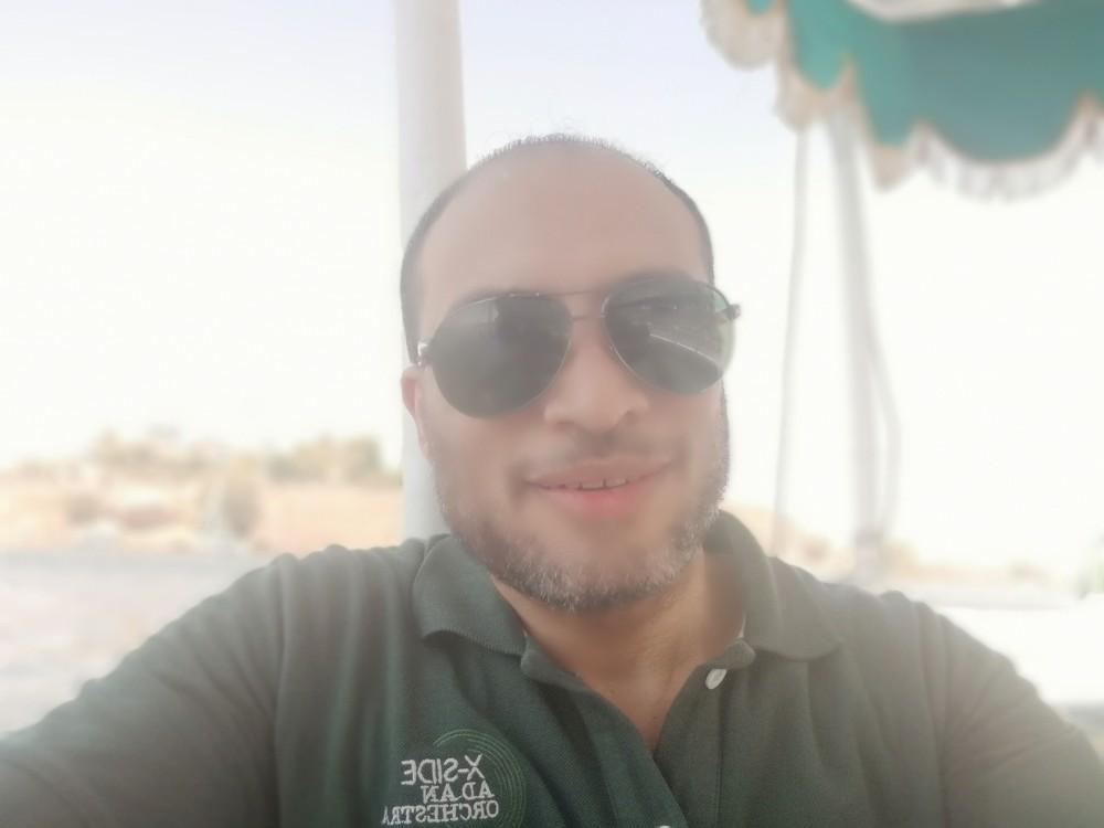 Hany Elerefy
