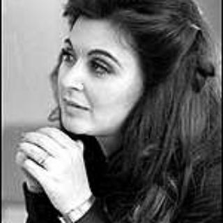 Mona Sheikh