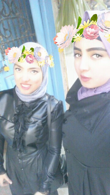 Mariam Saafan