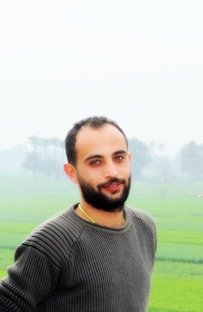 احمد زكى الدين