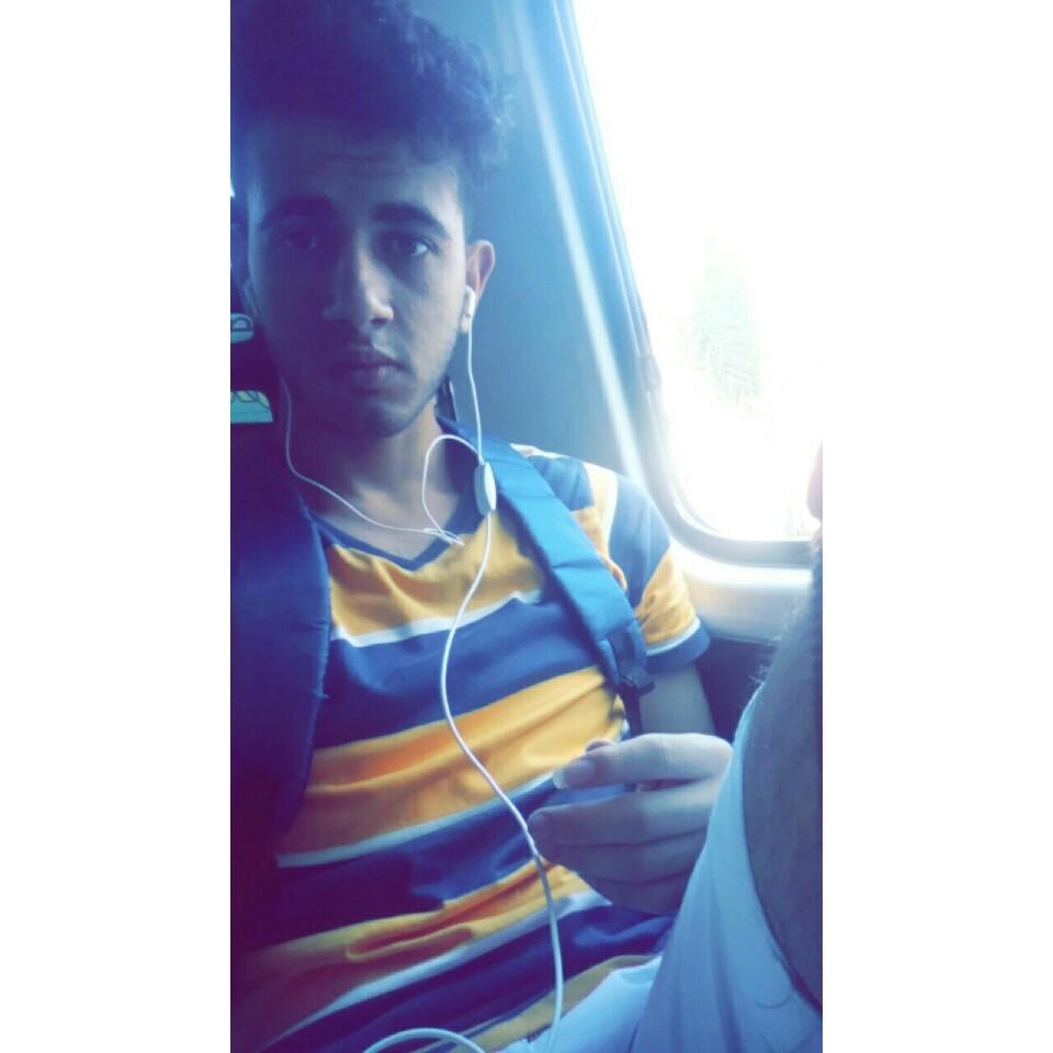 احمد الجنيدي