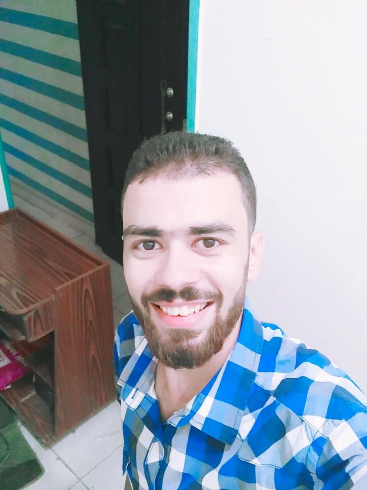 Saeed Reda