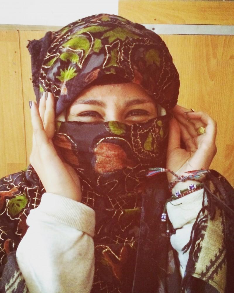 Marwa Elsyoufi