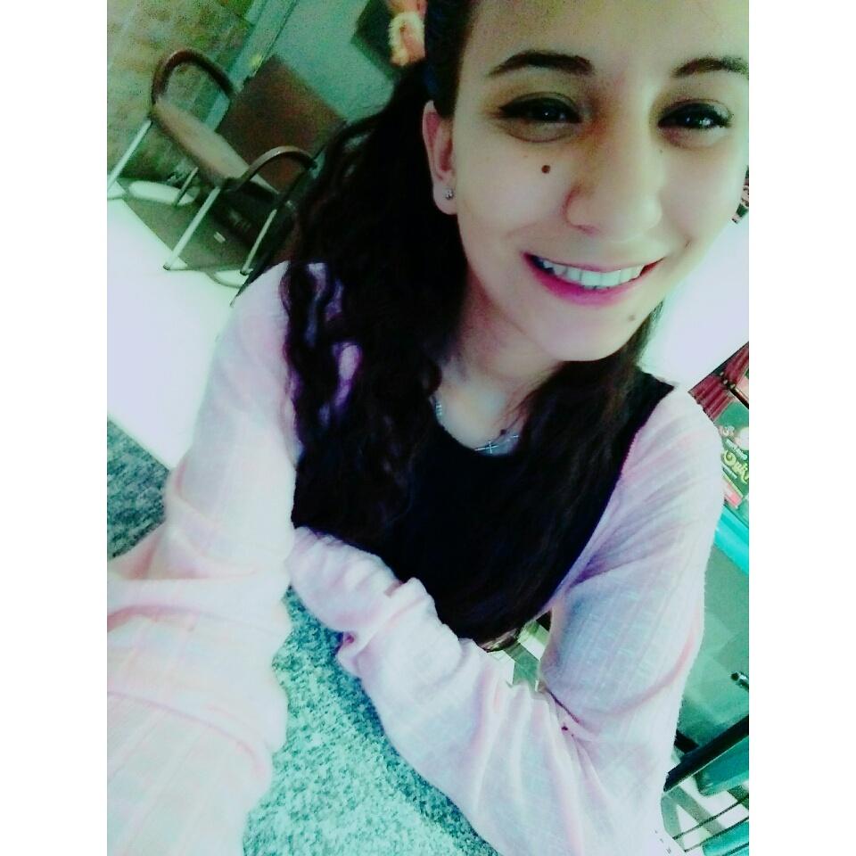 Youstina Gamal