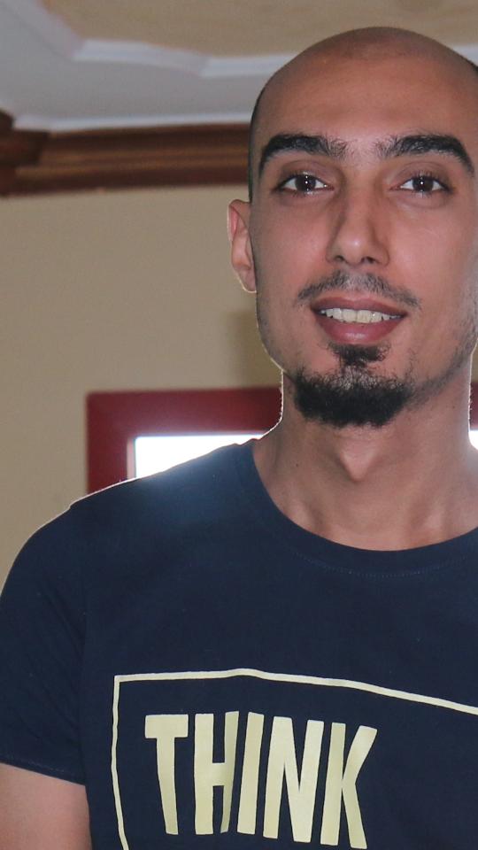محمد غالى