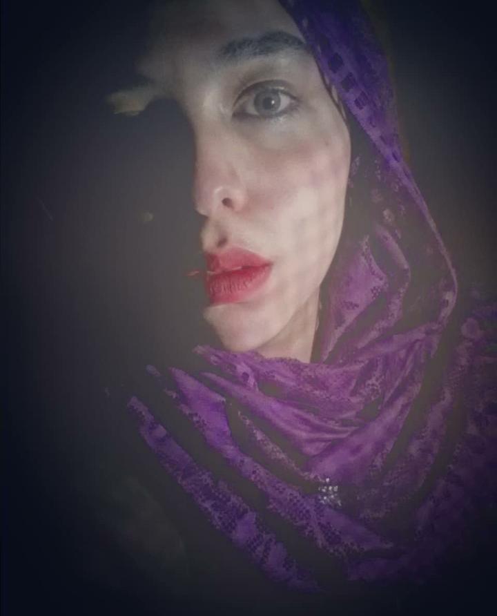 مريم شعير
