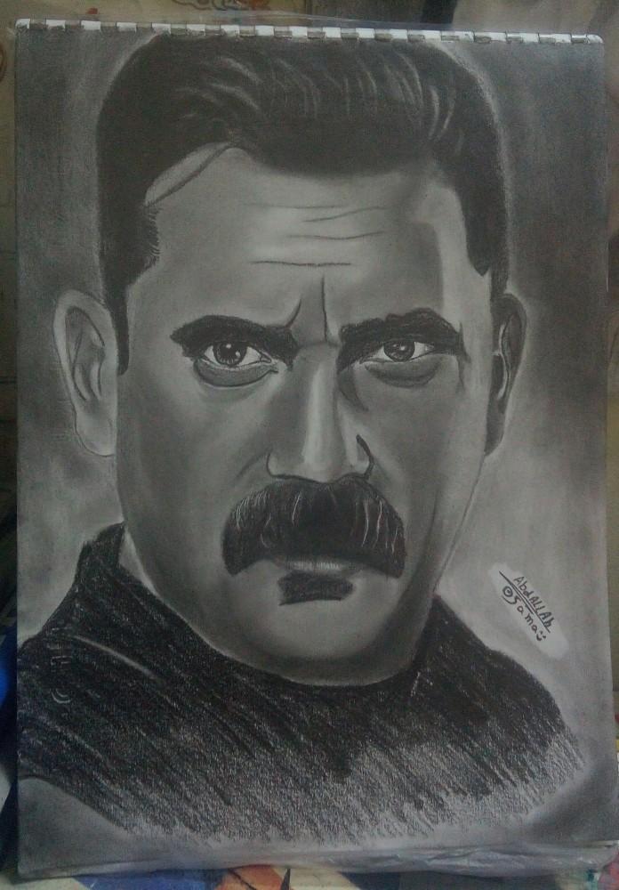 Abdallah Osama