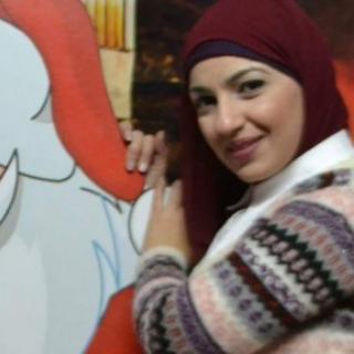 سارة سعودي