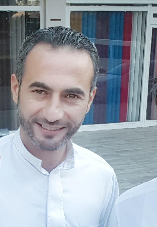 Majed Sapti