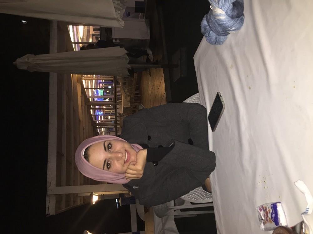 Asmaa Elqady