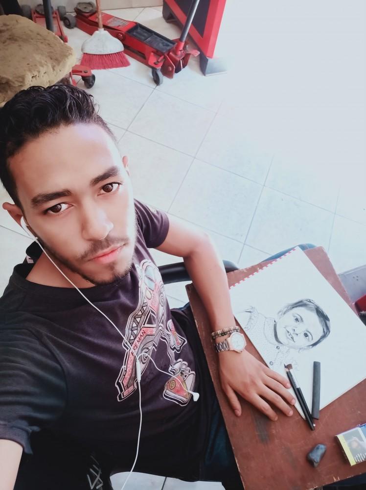 Ibrahem Salah
