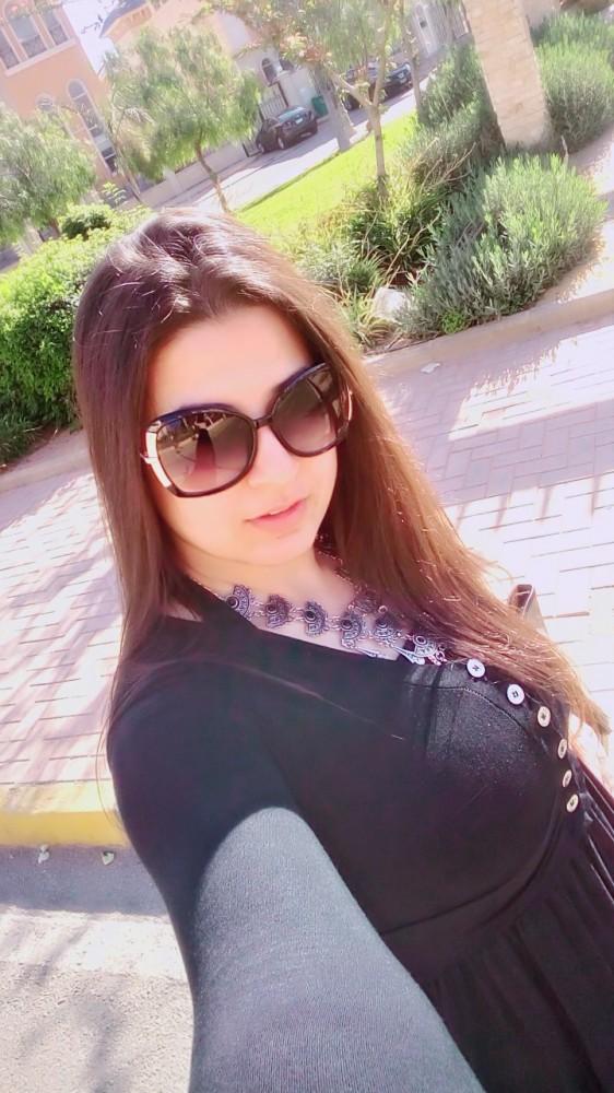 Nourane Magdy