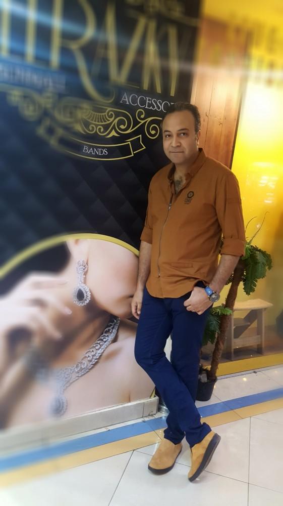 محمد البسيوني