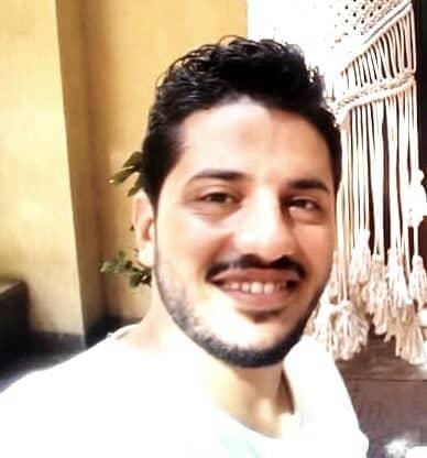 Ayman Yehia