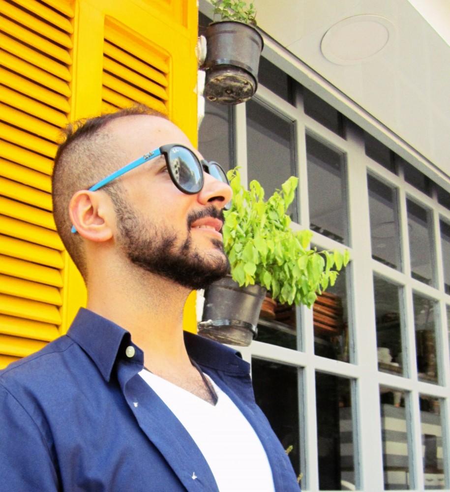 باسم عاطف