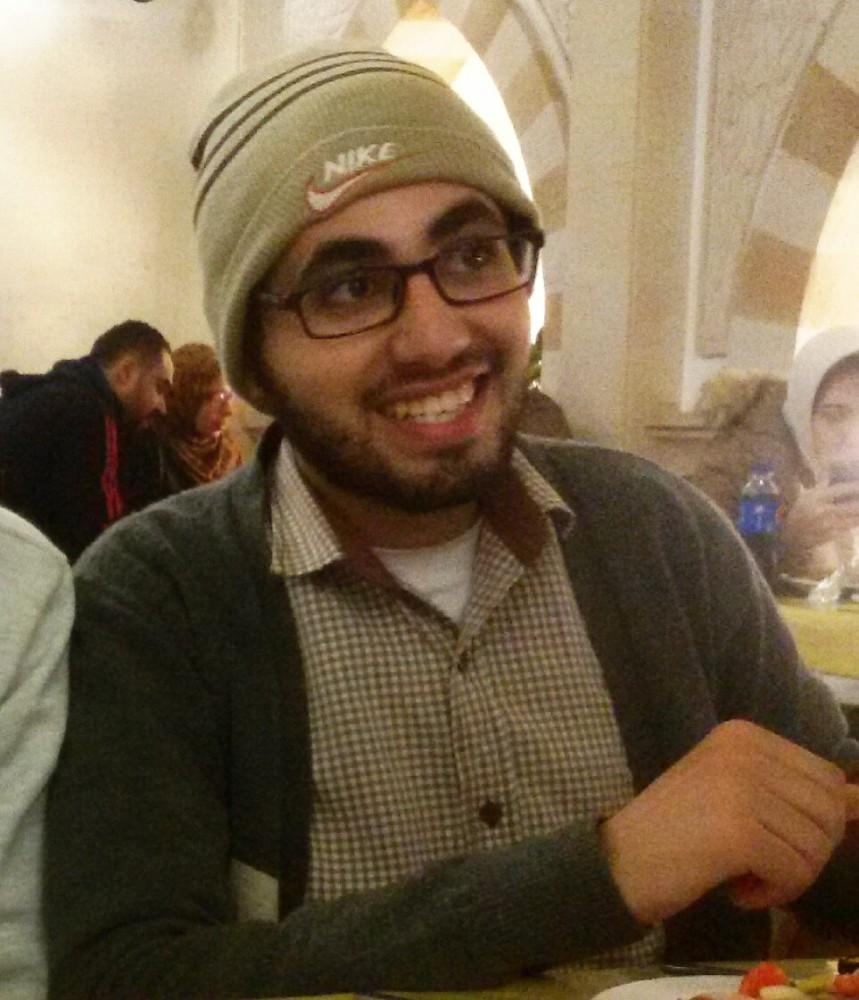 Mohammed Saper