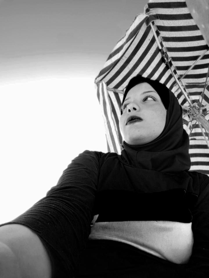 سارة أحمد