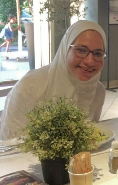 Afaf Badawy